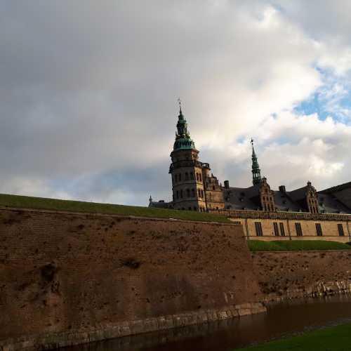Кронборг, Дания