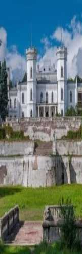 Дворец Кенига (Шаровский замок), Ukraine