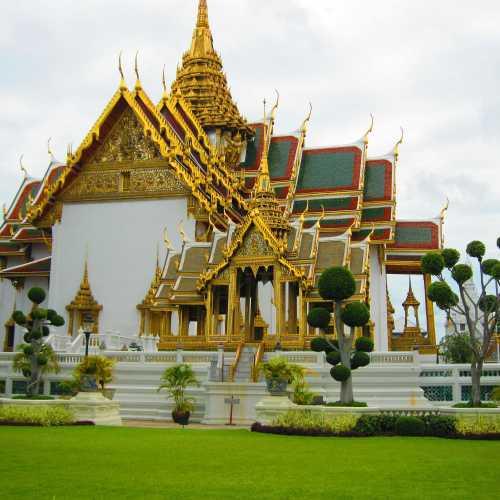 Большой дворец, Таиланд