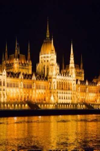 Парламент, Венгрия