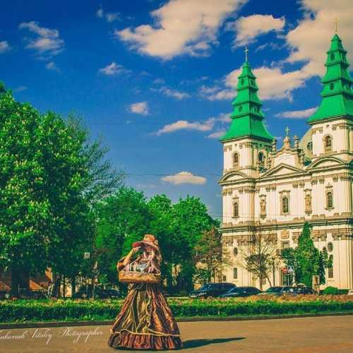 Ternopil, Ukraine