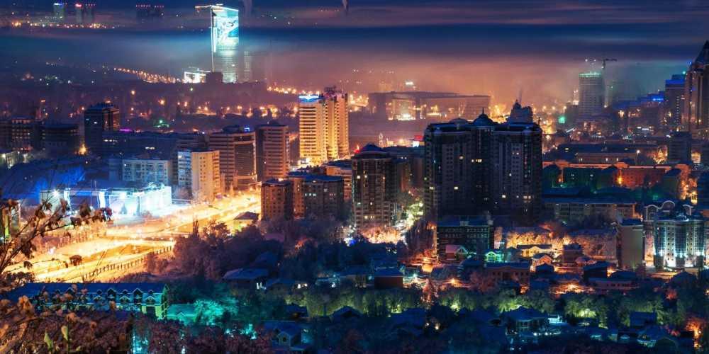 Казахстан фото