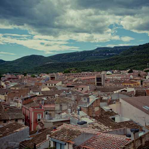 Montblanc, Spain