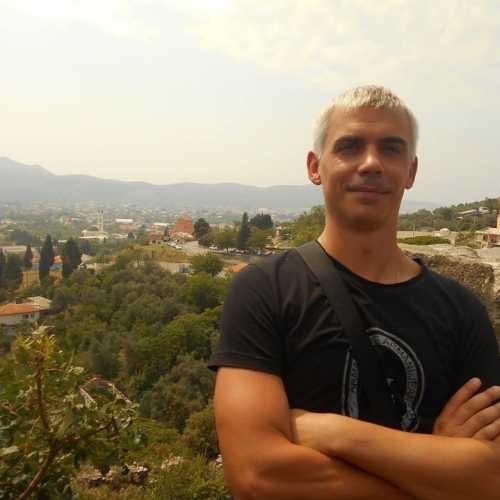 Какой-то я тут смешной местами)) — в Бар (Черногория).