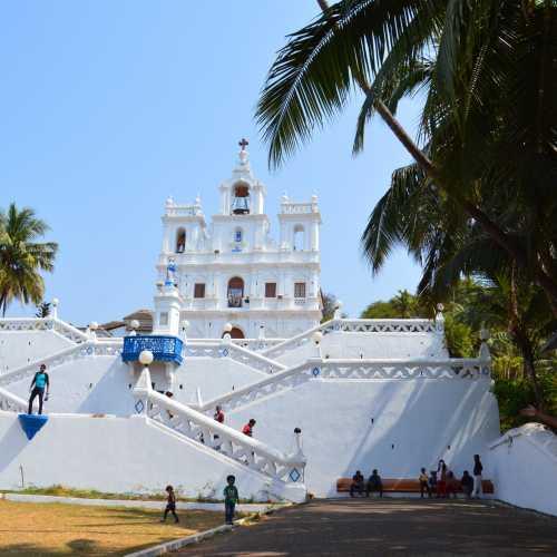 Panaji, India