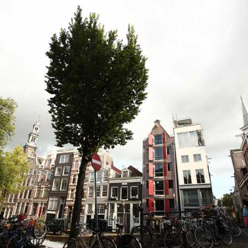 Амстердам, Нидерланды (Голландия)
