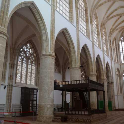 Мечеть Ла-Ла Мустафа