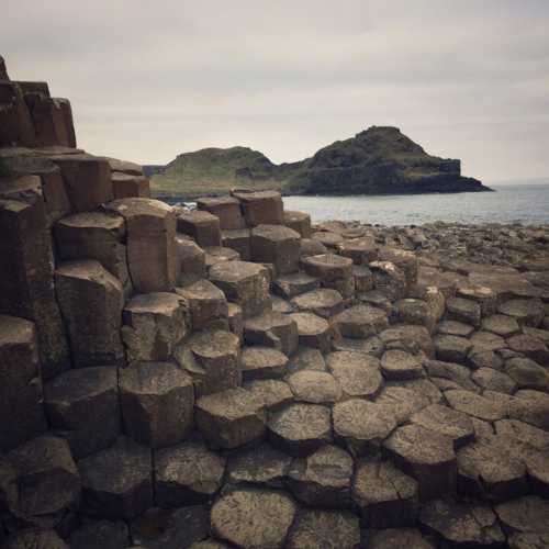 Giant's Causeway, United Kingdom