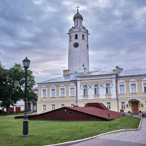 Velikii Novgorod, Russia