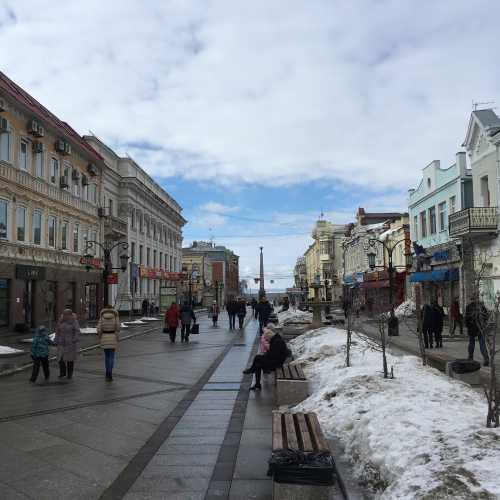 Самара, Россия