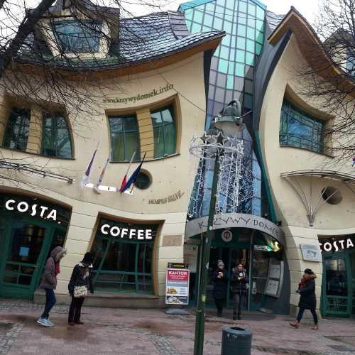 Сопот, Польша