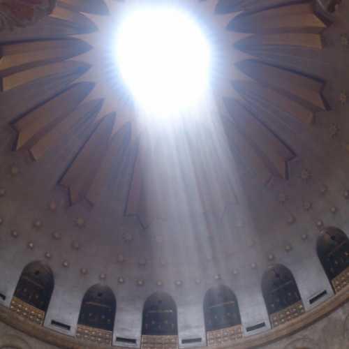купол