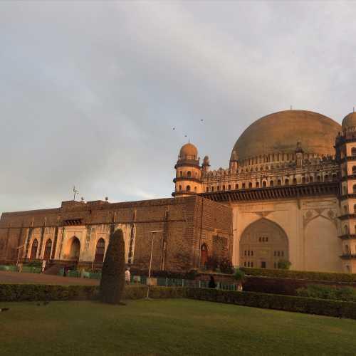 Бадами, Индия