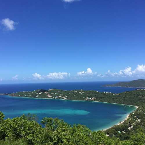 Charlotte Amalie, США