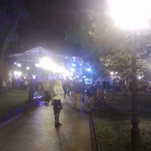 Deribasivska street, Ukraine