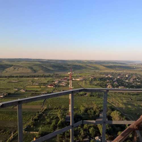 Комрат, Молдова