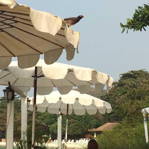 Ko Samet, Таиланд