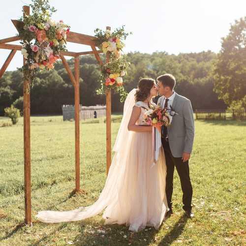 Свадьба в Тхамахе