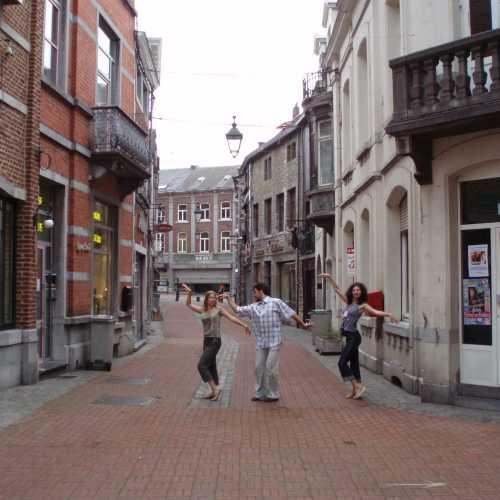 Marche-en-Famenne, Belgium
