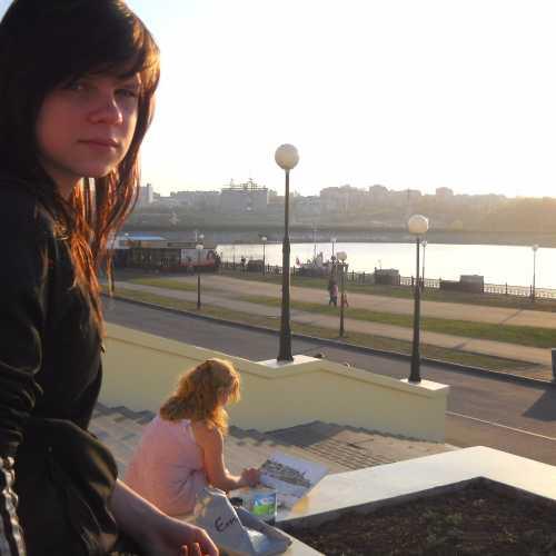 Чебоксары 2010г.