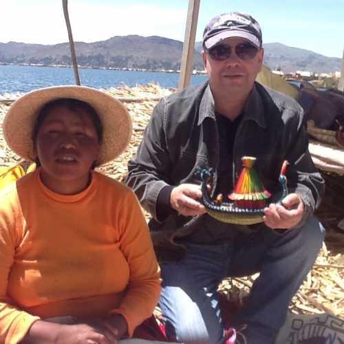 Titicaca,