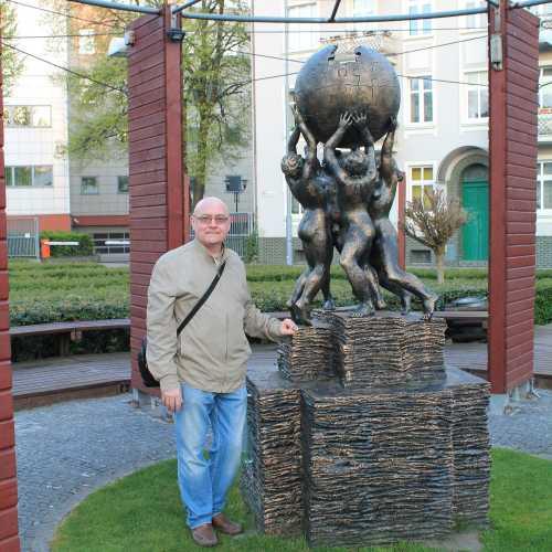 Слубице<br/> Памятник Википедии