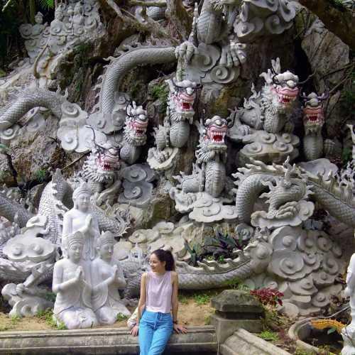 Мраморные горы, Дананг
