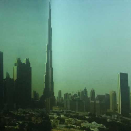 Burj Khalif