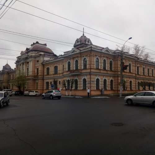 Чита, Россия