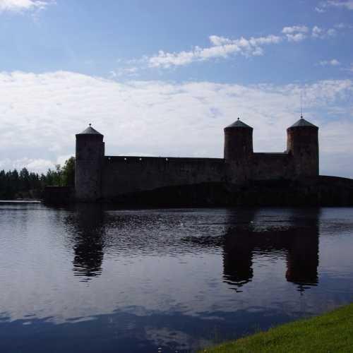 Савонлинна, Финляндия