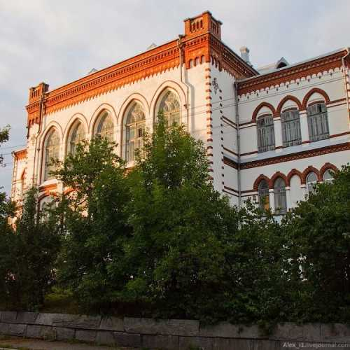 Sortavala, Russia