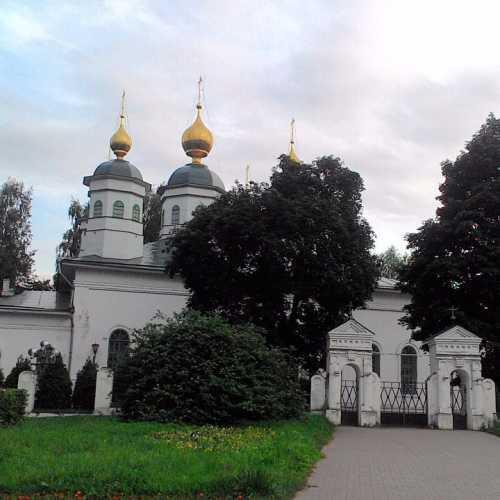 Череповец, Россия