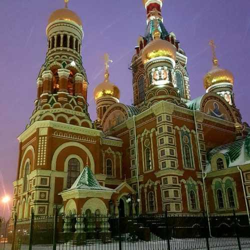 Йошкар-Ола, Россия