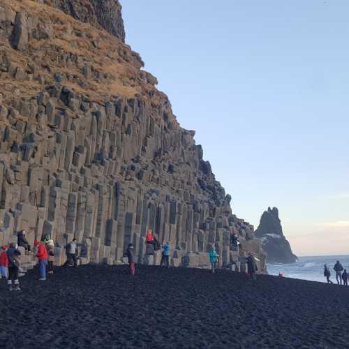 Рейнисфьяра, Iceland