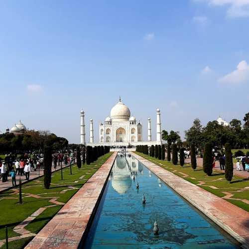 Тадж-Махал, India
