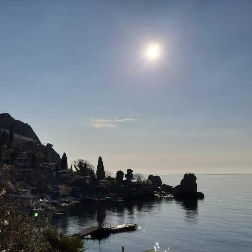Gurzuf, Crimea