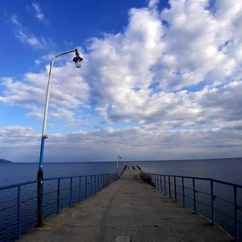 Коктебель, Crimea