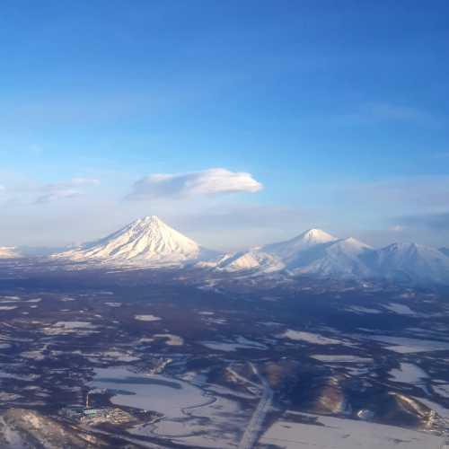 Петропавловск-Камчатский, Россия