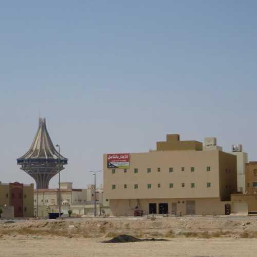 Аль-Хардж, Саудовская Аравия