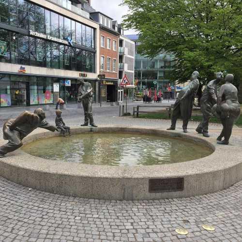 Ахен, Германия