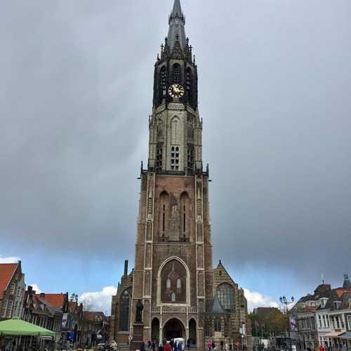 Делфт, Нидерланды (Голландия)
