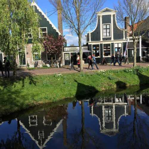 Зансе-Сханс, Нидерланды (Голландия)