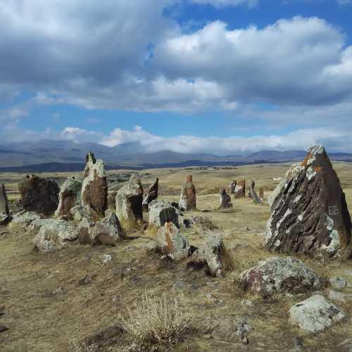 Караундж, Армения