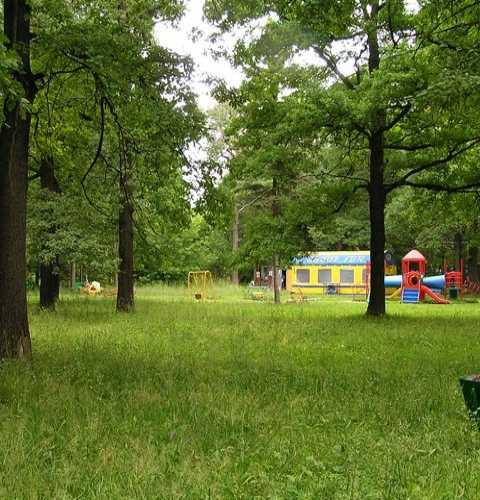 Парк культуры и отдыха «Дубрава», Russia