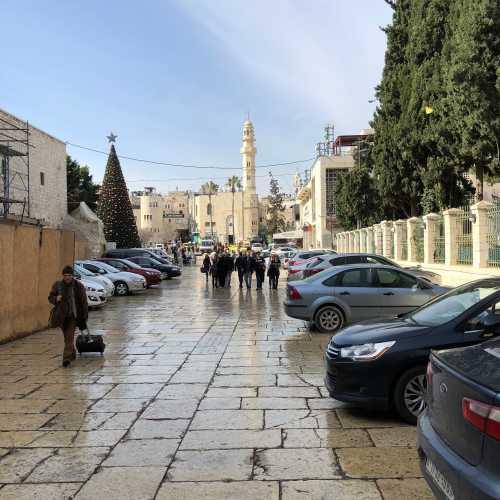 Вифлеем, Израиль