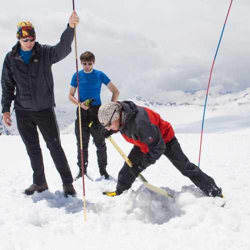 Elbrus, Russia