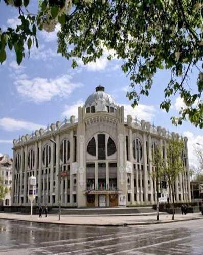 Консерватория (Музыкально-исполнительский факультет), Russia