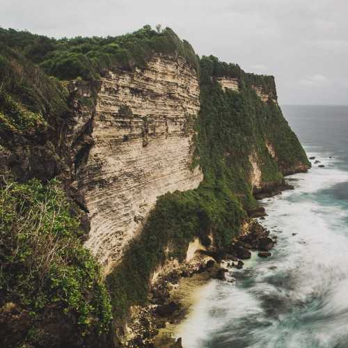 Uluwatu Temple, Indonesia
