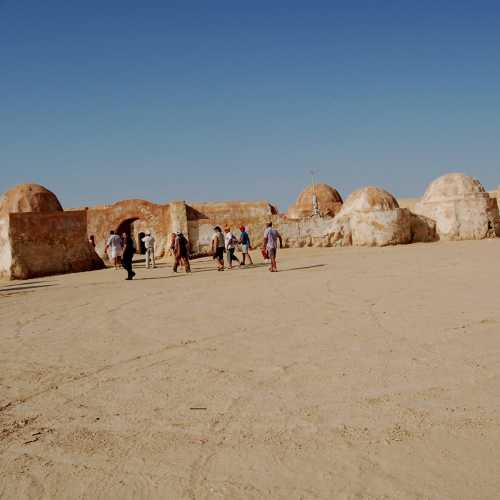 Mos Espa, Tunisia
