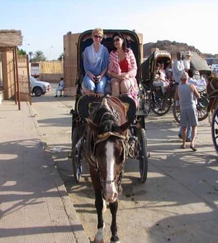 Ком-Омбо, Египет